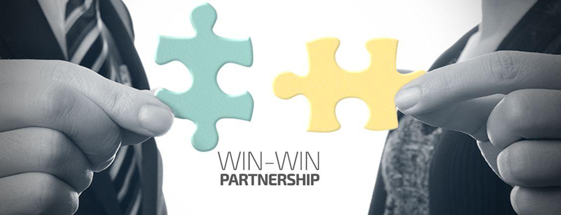 yves mercier win-win partnership