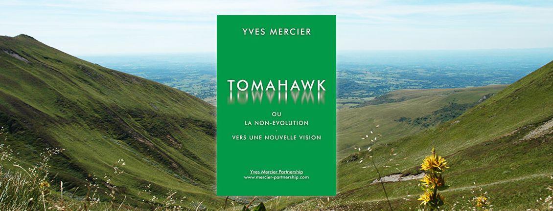 Tomahawk ou la non-evolution